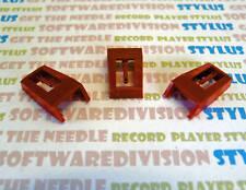 3 x Stylet pour ion iptusb, ipt01, contour LP, contour usb turntable pièces
