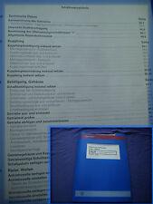 VAG_VW_Reparaturleitfaden_POLO 1995-_5 Gang Schaltgetriebe 02J_ESP_Handbuch