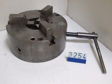 Self centering 3 jaw lathe chuck 250mm diameter(3254)