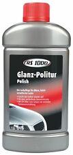 RS1000 glanz-politur PULIDO glanzpolitur 500 ml - 13,98€/ L NUEVO 57303