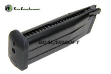 WE 25rds Gas Airsoft Toy Magazine For WE Baby Hi-Capa 3.8 GBB WE-MAG-004