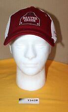 Beaver Creek Colorado 1951 Ski Colorado Adjustable Mesh Golf Cap Hat NEW x