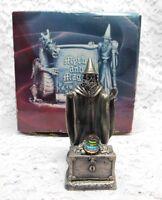 The Tudor Mint Myth & Magic The Keeper Of The Treasure 3046 VGC