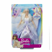 Barbie Magia D'Inverno Mattel GKH26