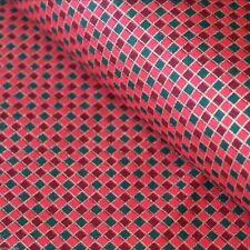 Rosa Púrpura Lila 100/% Tela De Algodón 44 Pulgadas//110cm patrón material Licuadora