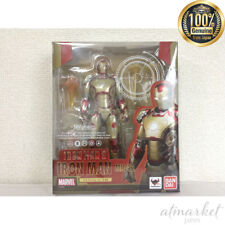 SH S.H. Figuarts Iron Man Mark 42 XLII MK-42 Iron Man 3 Bandai Japan NEW