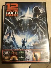 Sci-fi Movie Pack Dvd