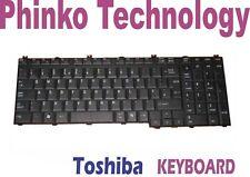 Toshiba Keyboard for Toshiba Qosmio F60 matte