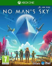 No Man's Sky + BONUS XBOX ONE XB1 NEW Release Pre-Order UK SELLER