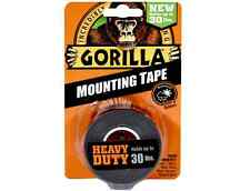 Gorilla Tape 6055001 HEAVY DUTY Mounting Tape - Holds up to 30LB