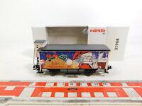CL612-0, 5 # Märklin H0/AC 31968 Christmas Car 1993 Nem Kk Kkk, Mint+Box