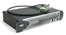Avid NITRIS DX Media Composer Breakout Box + PCI-e Host Card + Cable Bundle