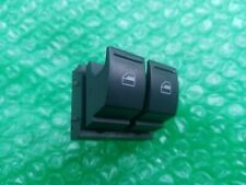 2003-2010 Volkswagen Beetle Convertible DRIVER Master Power Window Switch REAR