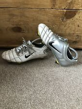 Nike Air Zoom Total 90 iii SG Football Boots Size 7