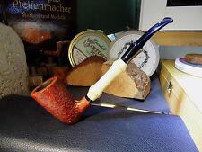 Lasse Skovgaard Jørgensen handcut Estate Pfeife smoking pipe pipa ready to smoke