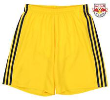 adidas MLS Men's Adizero Team Color Short, New York Red Bulls
