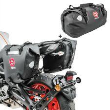 Satteltaschen Set für Honda Africa Twin CRF 1000 L WF60 Hecktasche
