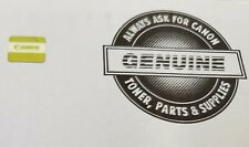 GENUINE CANON GPR33 Toner Magenta