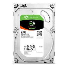 "Seagate 2TB 3.5"" Internal Hard Disk Drives"