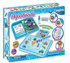 Aquabeads-Trolls Caractères Set-Childrens Pièces Craft Kit-Kids Toy