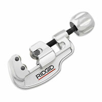 Rigid 29963 Stainless Steel Tubing Cutter Model 35S for 1/4-in to 1 3/8-in