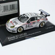 MINICHAMPS PORSCHE 911 GT3 RS 24H DAYTONA POLICASTRO/POLICASTRO/FITZGE 400046944
