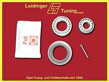Opel GT   Kadett B   Olympia A   Radlager, Radlager- Satz vorne