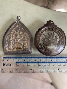 Thai Lucky Amulets Pendants