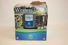 New listing PetSafe Replacement Wireless Dog Boundary Fence Extra Transmitter Pif300 Rfa-443