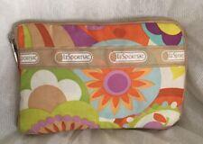 Large LESPORTSAC Foldable Polyester Tote/Shoulder Bag / Handbag