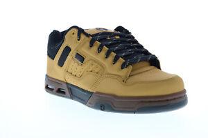 DVS Enduro Heir DVF0000056211 Mens Brown Skate Inspired Sneakers Shoes