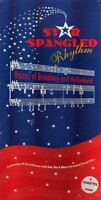 NEW Star Spangled Rhythm: Voices of Broadway and Hollywood (Audio CD)