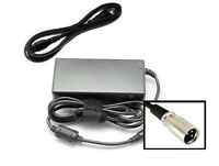 Pride Sonic SC50 Electric scooter Power chair supply ac adapter charger cable