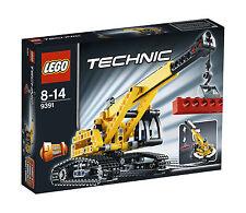LEGO® Technic 9391 Raupenkran NEU OVP