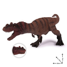 Ceratosauro - Tirannosauro - T-Rex - Action Figure - PVC -  28 cm - Jurassic - A