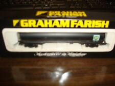 Graham Farish Made in  England N SCALE MASTERPIECES in MINATURE BP TANKER -NIB