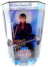 Elvis Presley Barbie Doll 30th Anniversary Television Special NRFB 1998 #20544