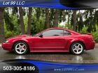 2003 Mustang GT Premium Only 90k Miles 4.6L V8 Leather 2003 Ford Mustang GT Premium Only 90k Miles 4.6L V8 Leather Automatic 2-Door Cou