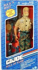 GI Joe - Hall of Fame - Rock 'n Roll - MIB - '92 Hasbro