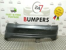 2003 - 2006 GENUINE HONDA CIVIC TYPE S SPORT REAR BUMPER P/N:71501S5SV000