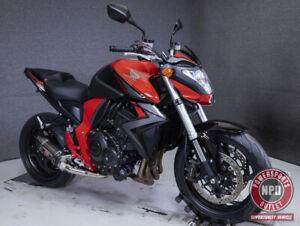 2015 Honda CB 1000R