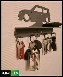 Key Holder Mini Cooper