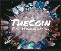 💥💥The Coin FX Academy Course Training Forex Learn and Earn🔥🔥