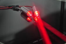 1pc Fat Beam 650nm 660nm 130mw Red Laser Dot Module Aluminum Bar Stage Lasers
