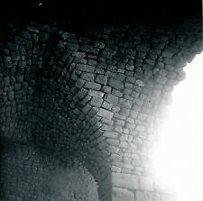 BYBLOS c. 1960 - Voûte Château des Croisés Liban - DIV 3546
