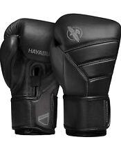 Hayabusa T3 Kanpeki 16oz Boxing Gloves Colour Black Used