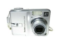 Kodak C643 6.1MP HD Digital Camera Infrared IR/UV Open Full Spectrum Ghost MOD