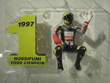 FIGURINE V.ROSSI WORLD CHAMPIONSHIP GP125 BRNO 1997 au 1/12 MINICHAMPS 321970246