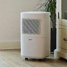 Igenix IG9813 12L Portable Air Dehumidifier
