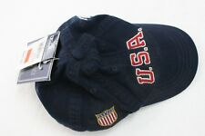 New Baby POLO RALPH LAUREN TEAM USA NAVY BLUE OLYMPIC SPORTS CAP (9-24 MONTHS)